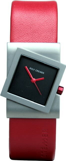 ROLF CREMER watch TURN