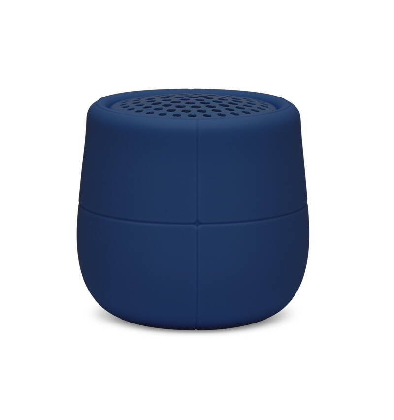Floating bluetooth speaker NAVY BLUE