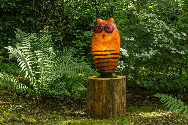 Outdoor light object OWL