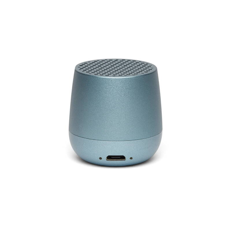 Mini bluetooth speaker LIGHT BLUE