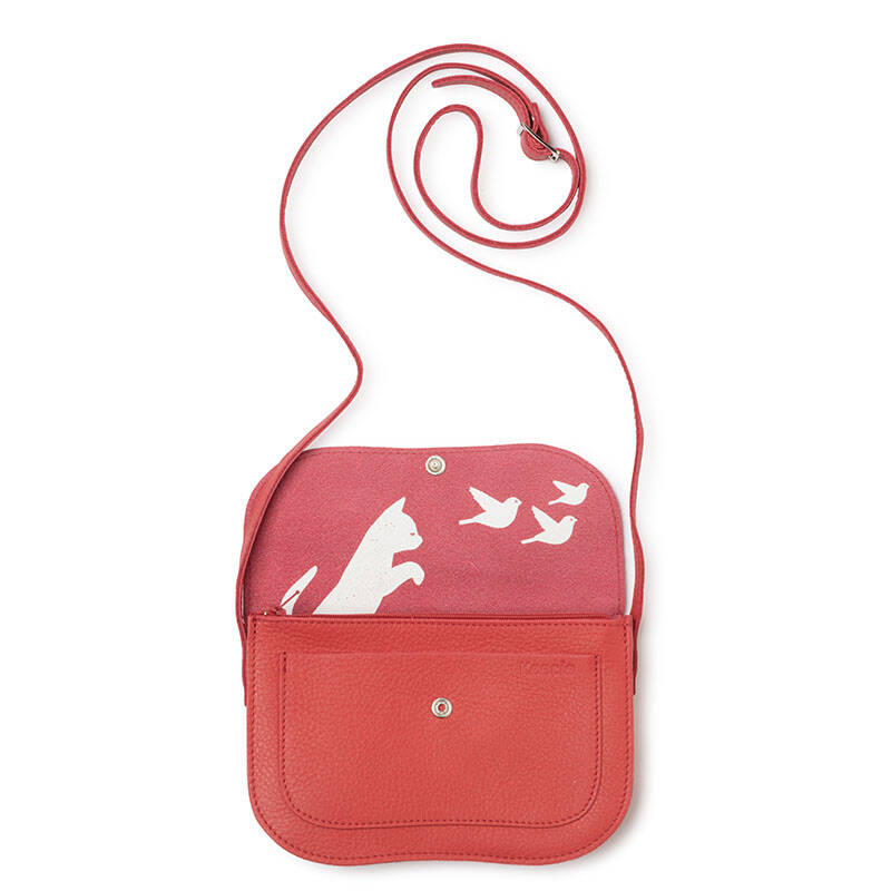 Cat Chase handbag