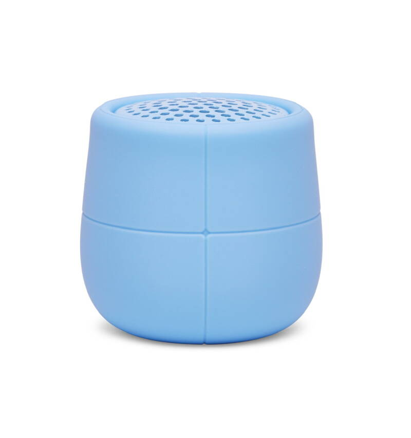 Floating bluetooth speaker LIGHT BLUE