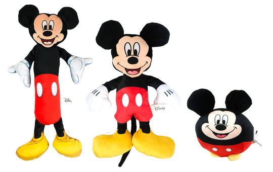 Disney Mickey Mouse