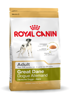 Royal Canin Duitse Dog Adult