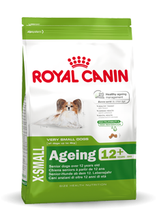 Royal Canin X-Small Ageing 12+ - 1,5 kg.