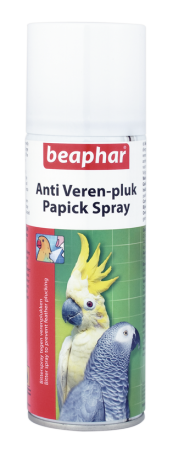 Anti-Verenpluk spray - 200ml