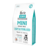 BC. Mini Light & Sterilised - Grain Free