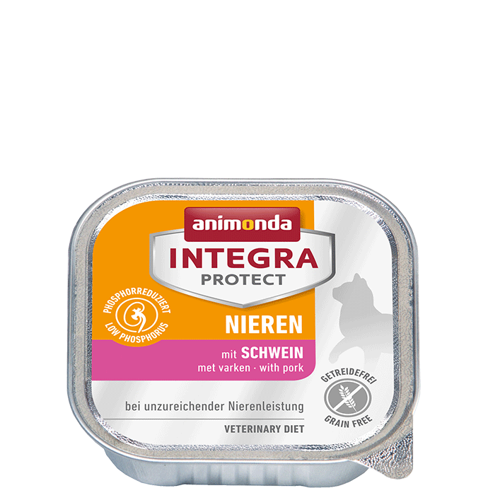 Animonda Integra Protect Adult Nieren Varken - 100gr.