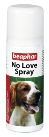 No Love Spray - 50ml
