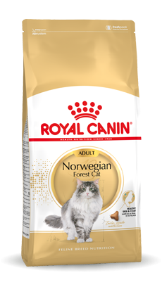 Royal Canin Noorse Boskat Adult