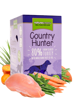 NM. Dog Country Hunter Pouche - Turkey - 6x 150gr.