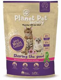 Planet Pet Kat Adult Weight Control - 43% Kalkoen & Kip