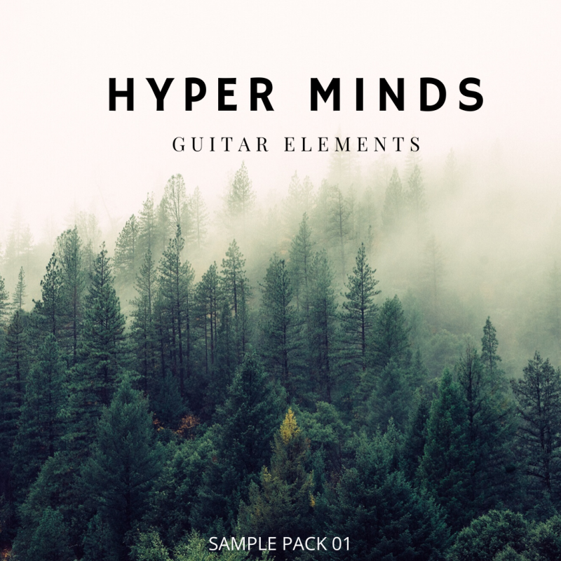 Hyper Minds | Guitar Elements 01