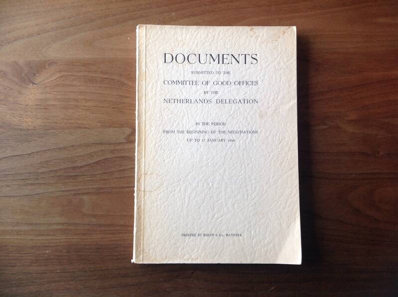 Documents submitted to the ...... delegation