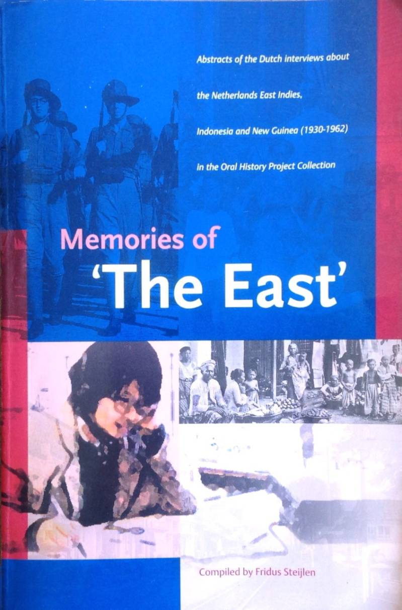 Memories of The East