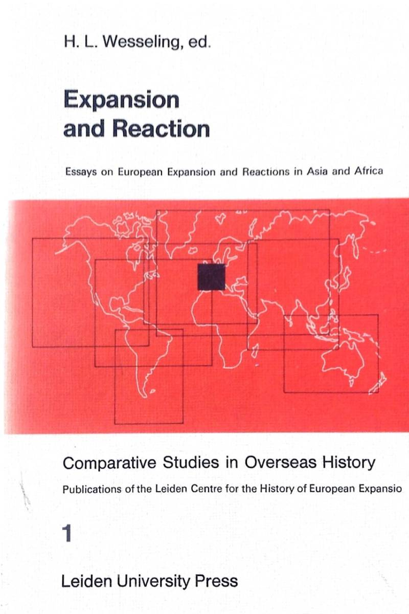 Expansion and reaction  1 - H.L. Wesseling
