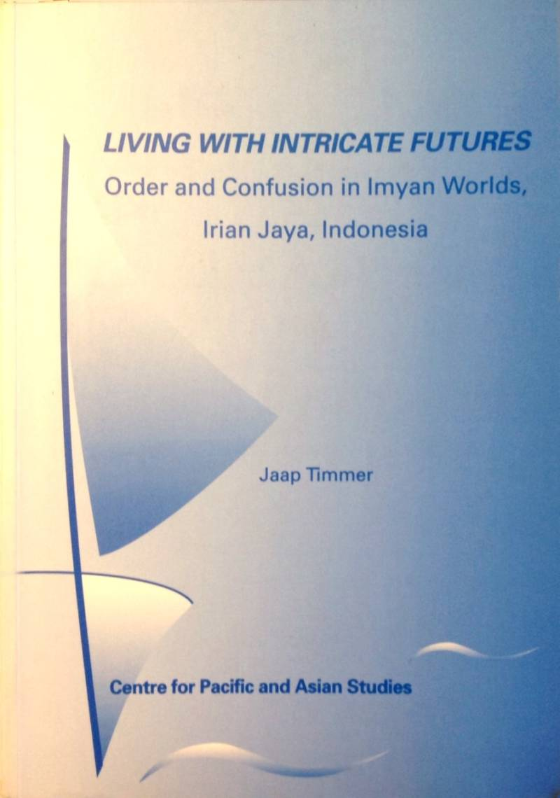 Living with intricate futures - Jaap Timmer