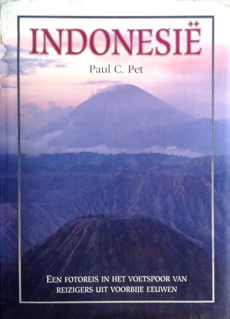 Indonesië -Paul Pet
