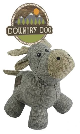 Country Dog Moose