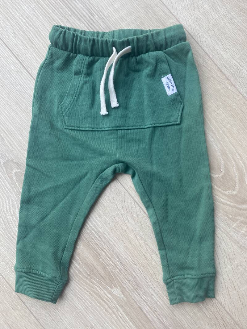 Joggingbroek h&m maat 80