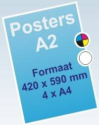 A2 affiches