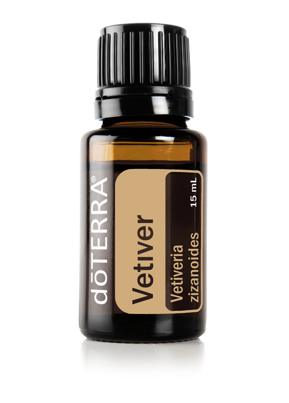 Vetiver 15ml