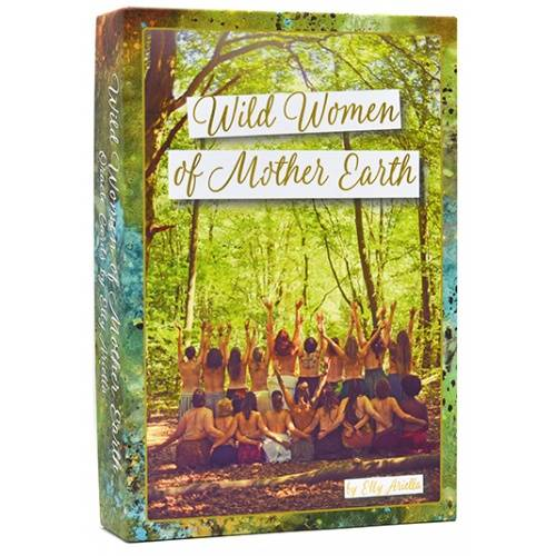 Wild Women of Mother Earth Oracle