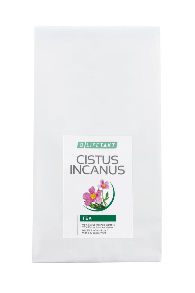 LR LIFETAKT Cistus Incanus Tea