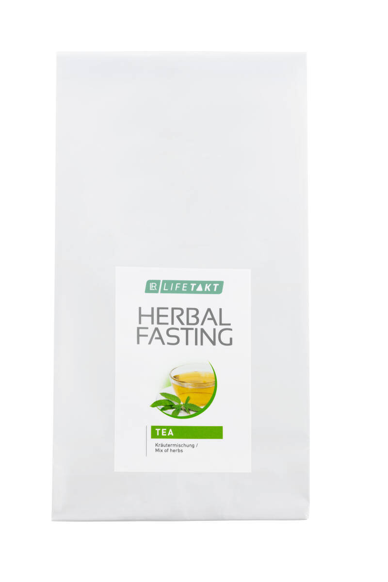 LR LIFETAKT Herbal Fasting Tea
