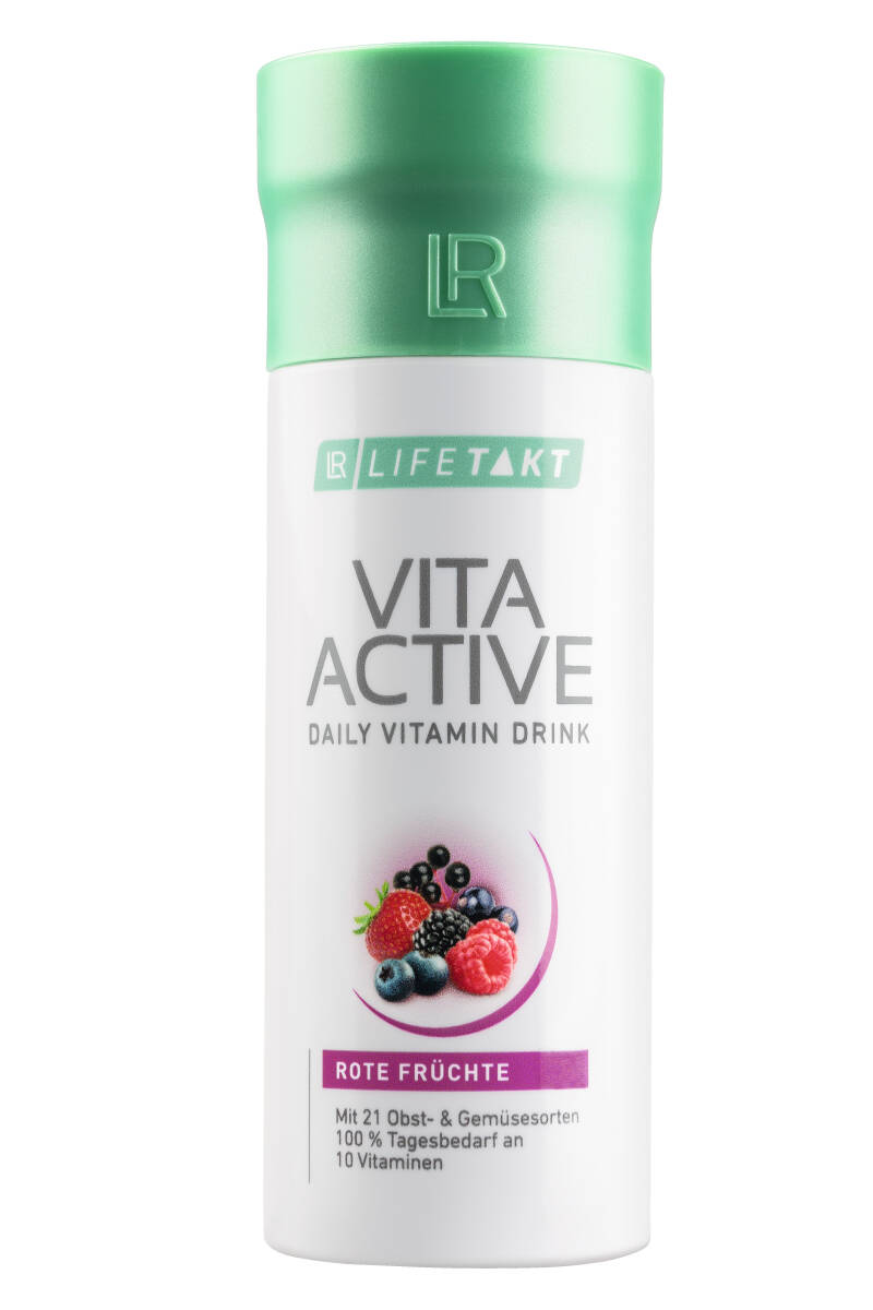 LR LIFETAKT Vita Active Daily Vitamin Drink