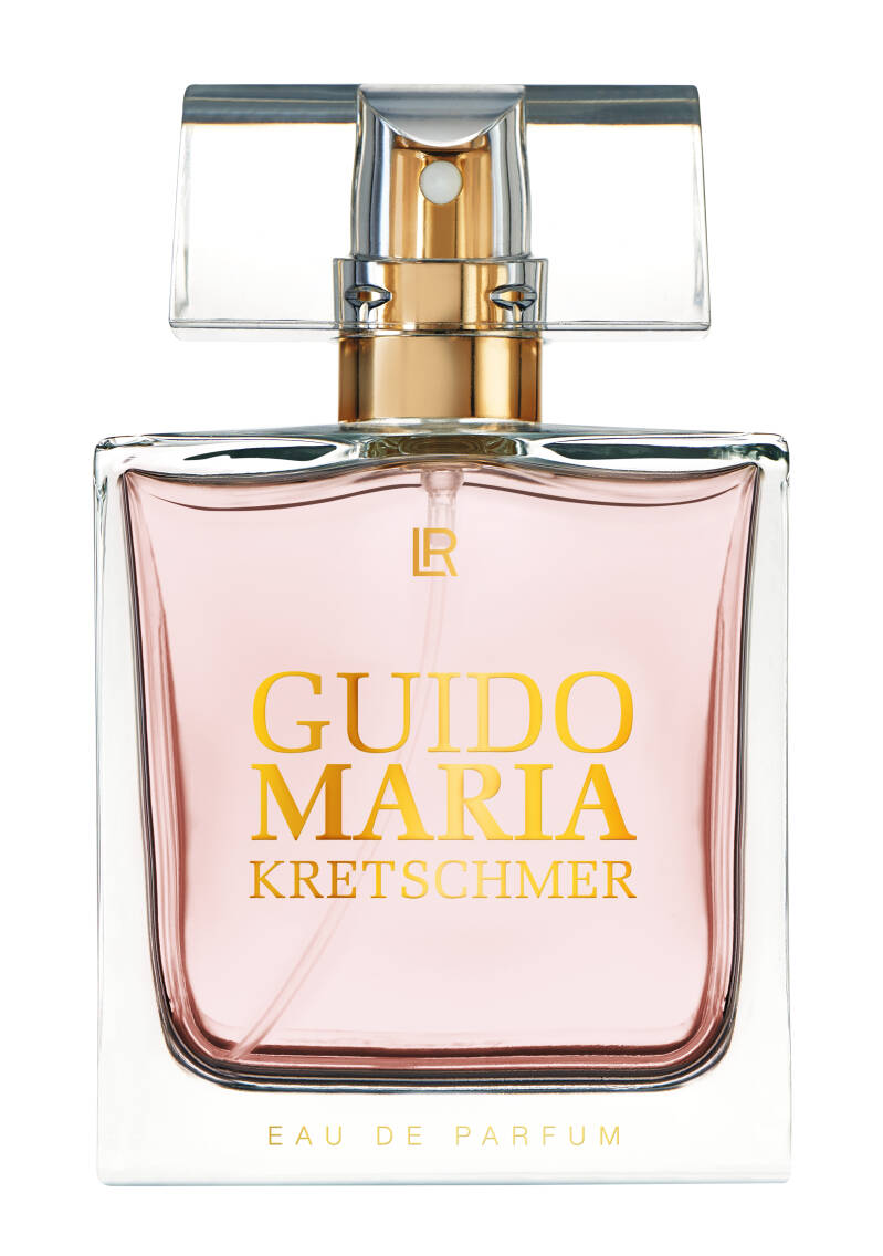 Guido Maria Kretschmer Eau de Parfum for woman