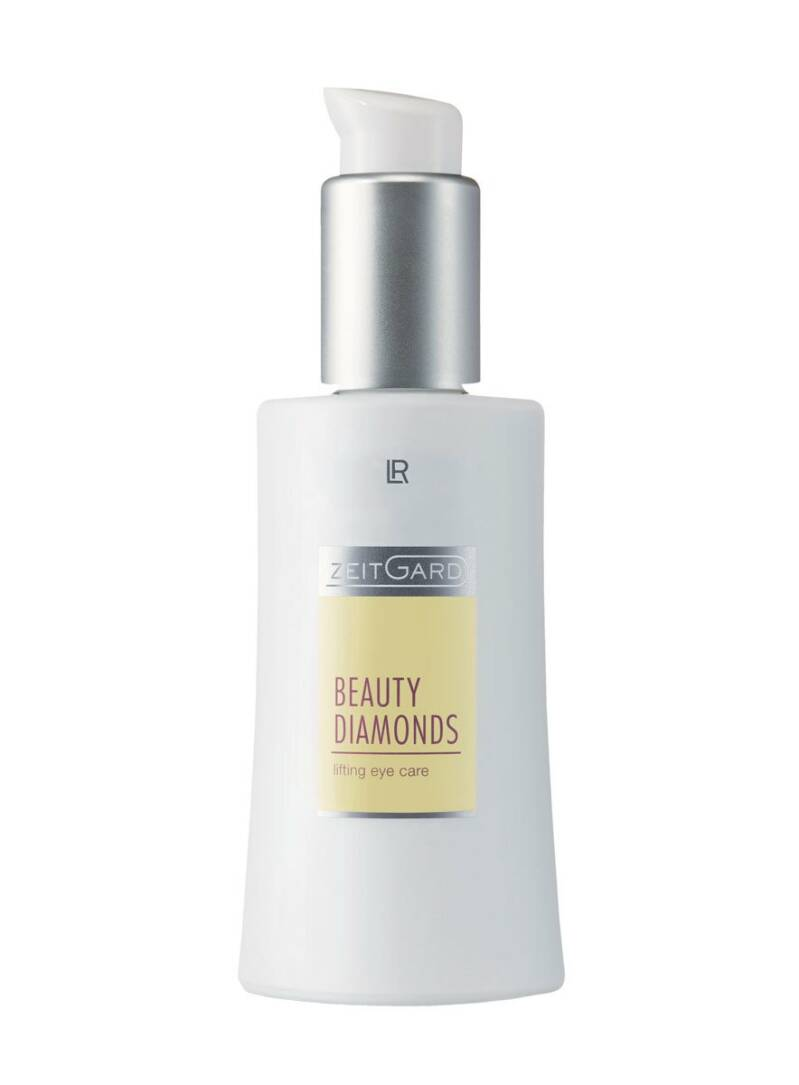 LR ZEITGARD Beauty Diamonds Lifting Eye Care