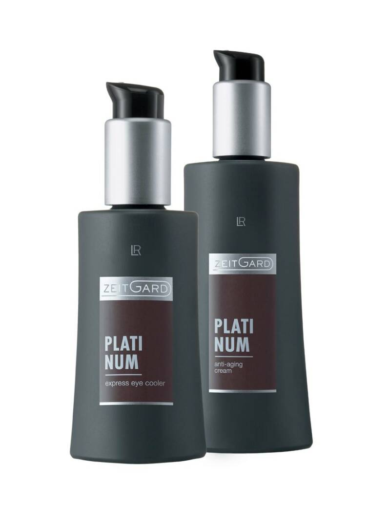 LR ZEITGARD Platinum Men Care Set