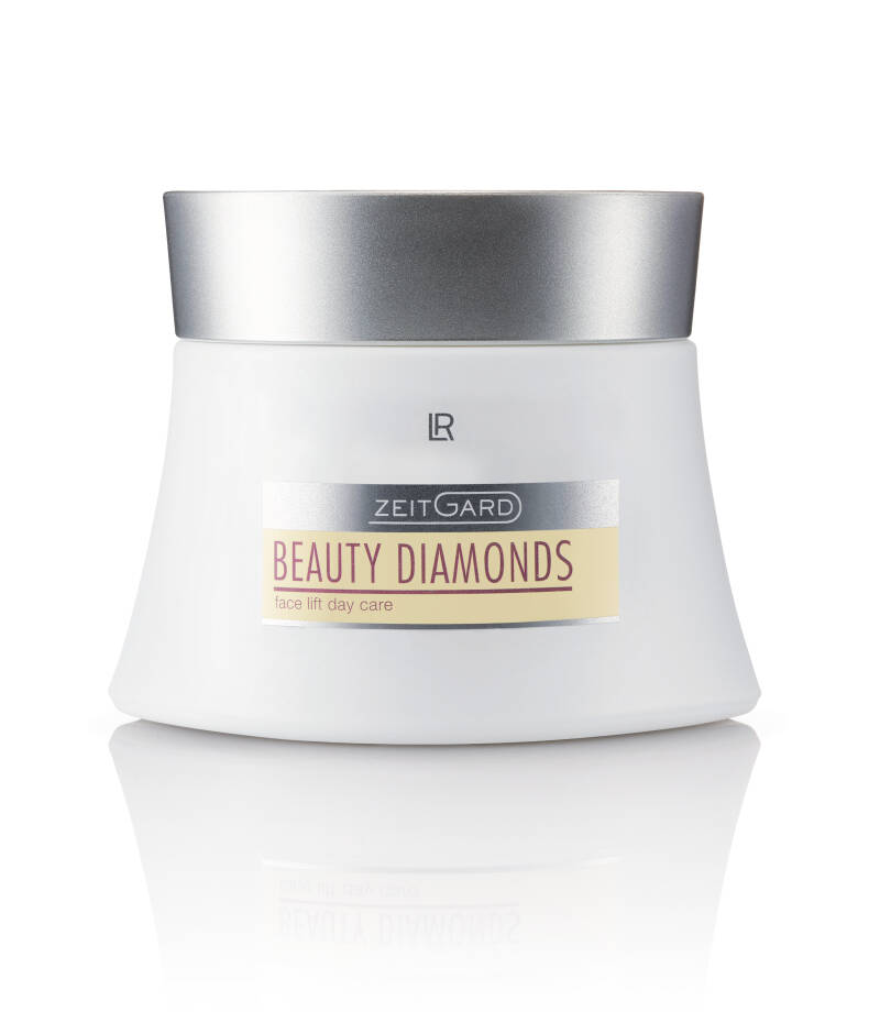 LR ZEITGARD Beauty Diamonds Face Lift Day Care
