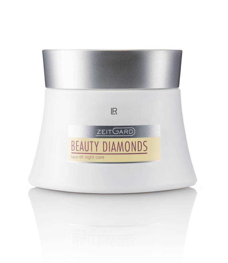 LR ZEITGARD Beauty Diamonds Face Lift Night Care