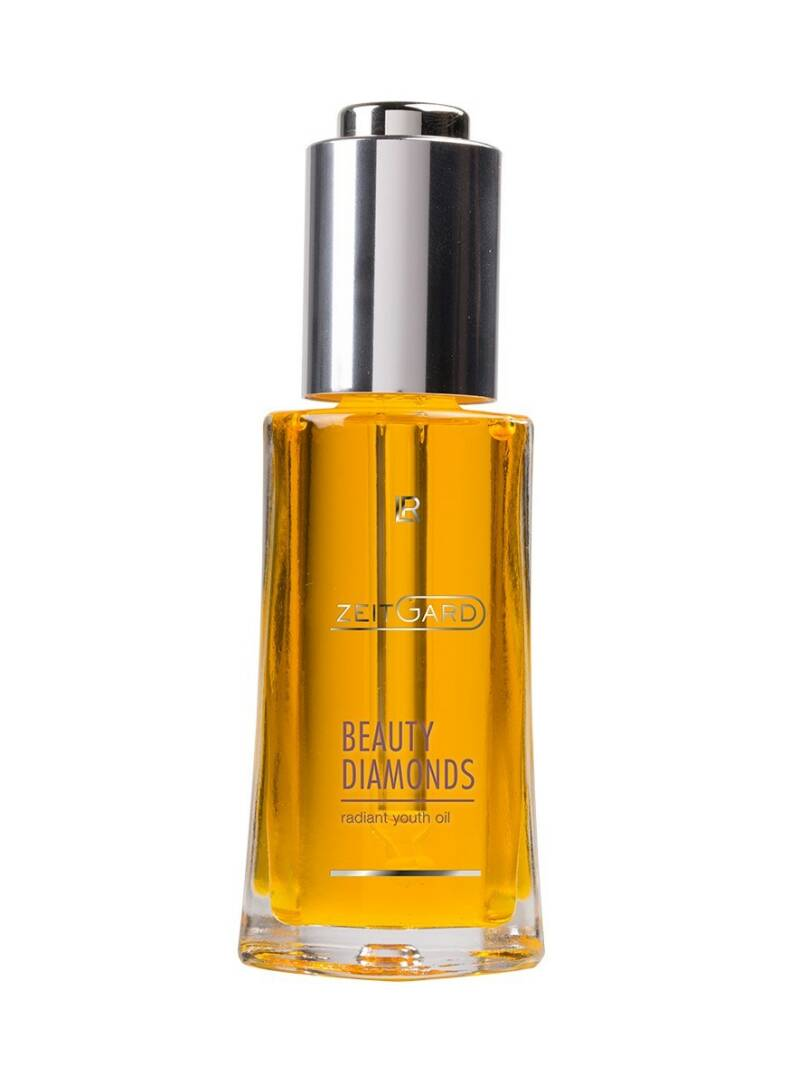 Stralende Jeugd olie – Radiant Youth oil
