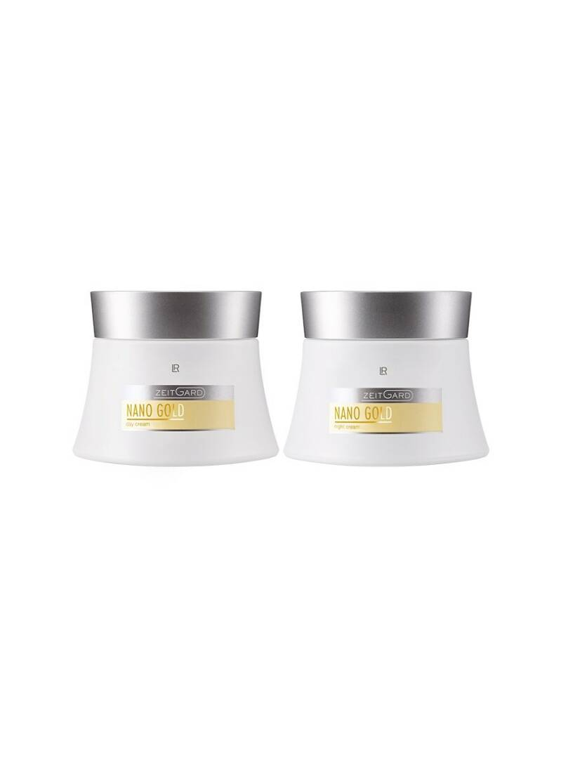 LR ZEITGARD Nano Gold Day & Night Set