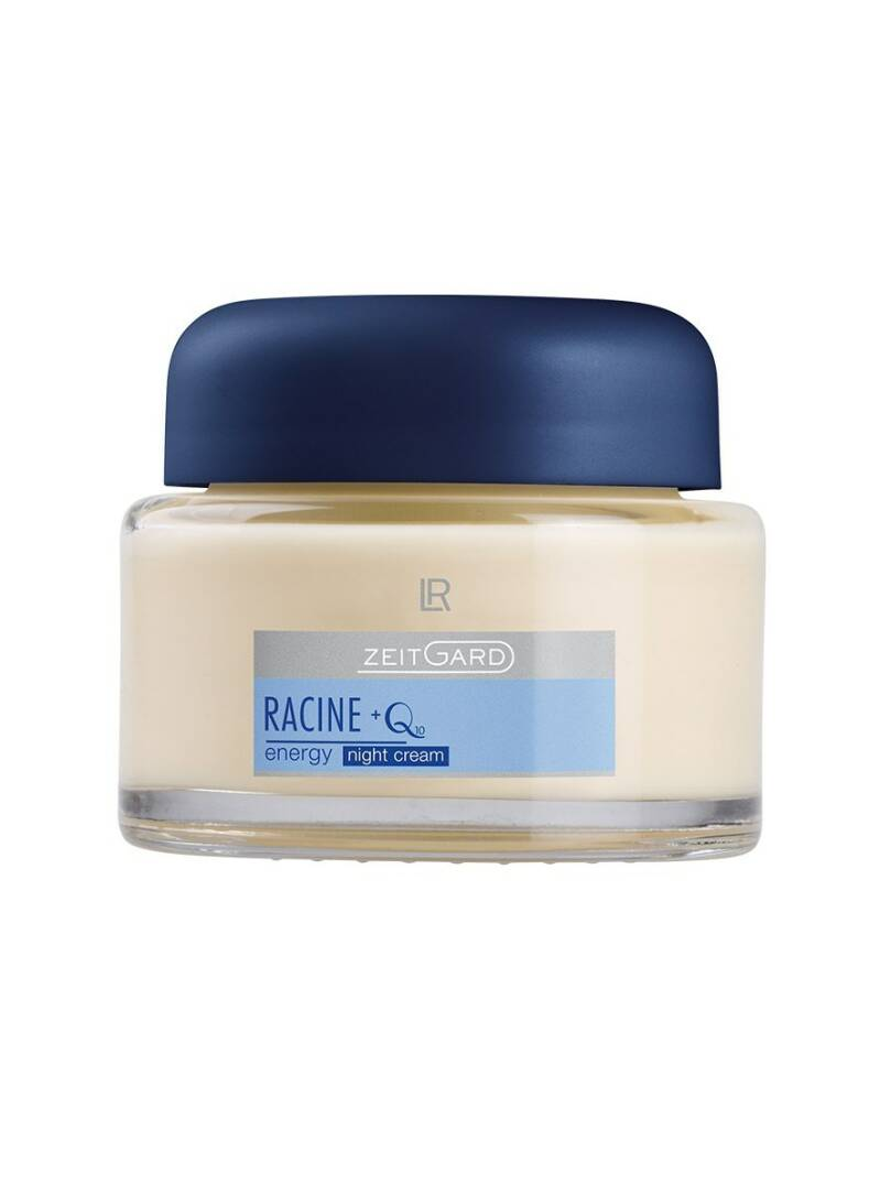 LR ZEITGARD Racine +Q10 Energy Night Cream