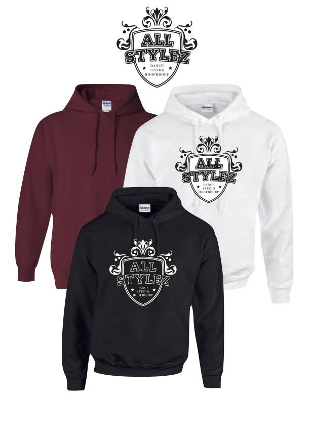 AS Hoodies
