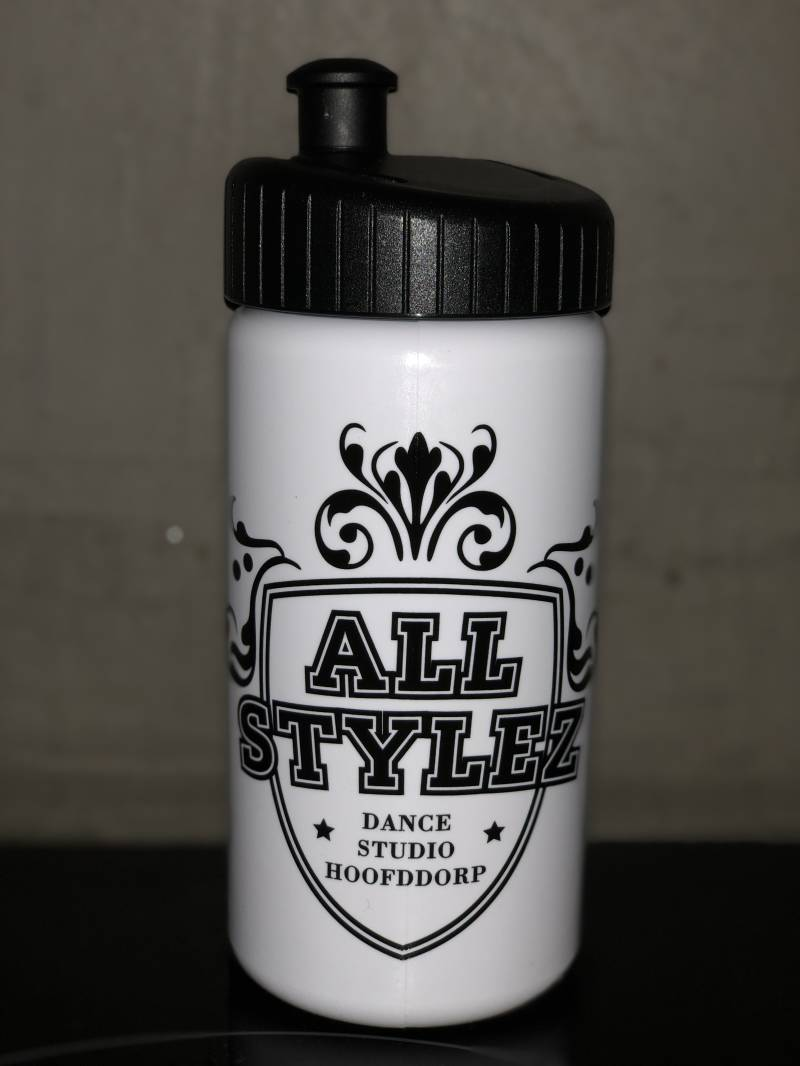 All Stylez Bidons 500 ML