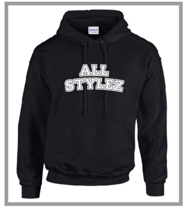 AS Hoodies 2.0 collectie