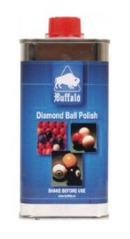 Ball Polish Buffalo