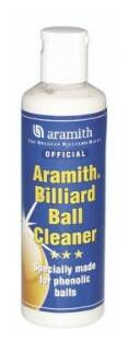 Ballen Polier Aramith Cleaner 250 ml