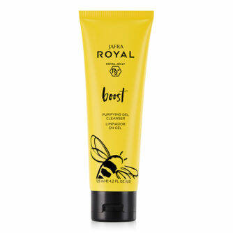 ROYAL Boost Purifying Gel Cleanser 125 ml