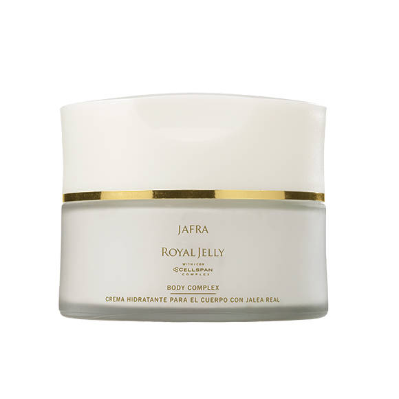Royal Jelly Body Complex 200 ml