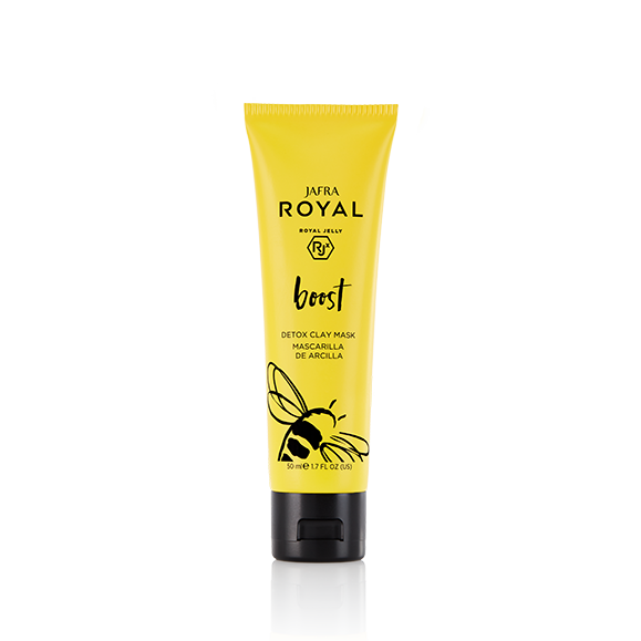 ROYAL Boost Detox Clay Mask 50 ml