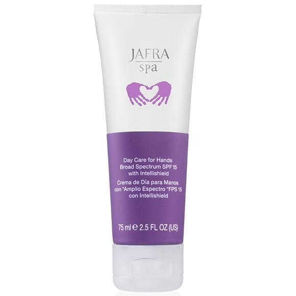 SPA Day for Hands SPF 15 75 ml