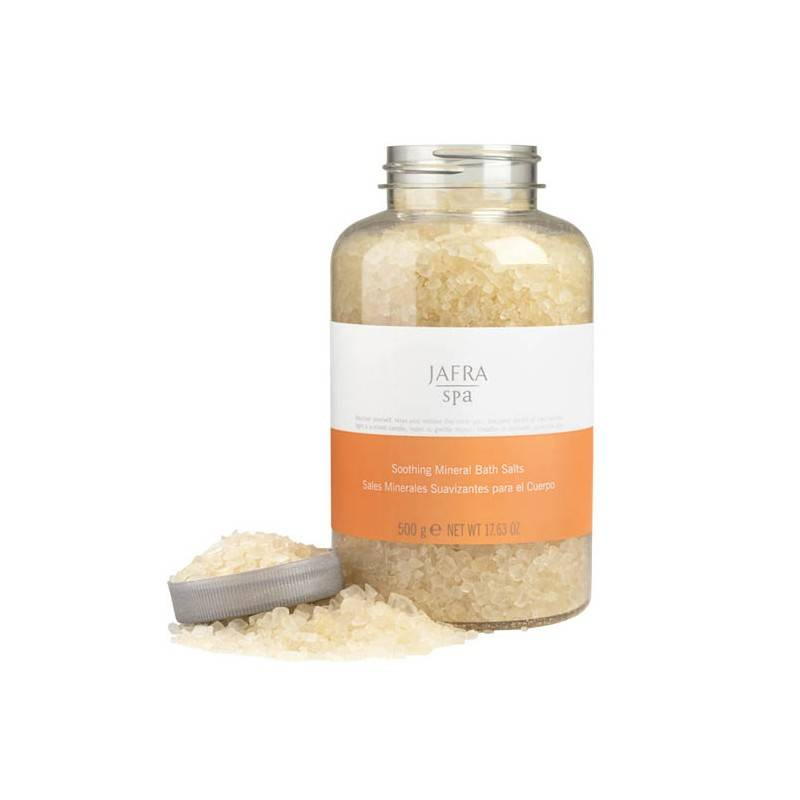 Soothing Mineral Bath Salts 500 g