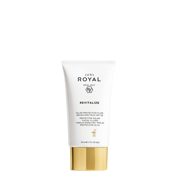 ROYAL Revitalize Solar Protection Fluid Broad Spectrum SPF 50 50 ml
