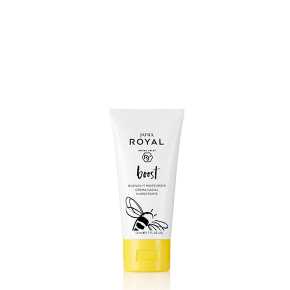 ROYAL Boost Quench It Moisturizer 50 ml + gratis haarband